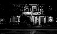 THE COLONIAL INN CONCORD MASS