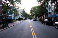 HARVARD STREET CAMBRIDGE MASS
